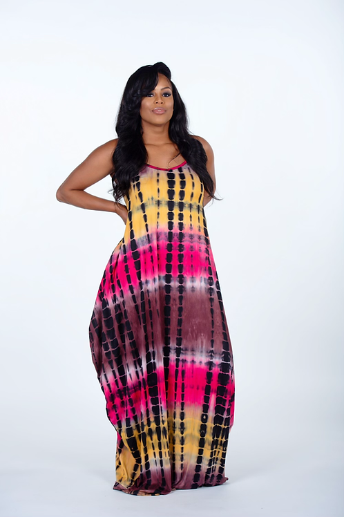 Your Favorite Summer Maxi Dress