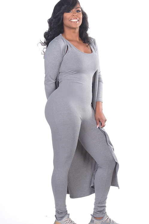 Main Attraction Two Piece Set