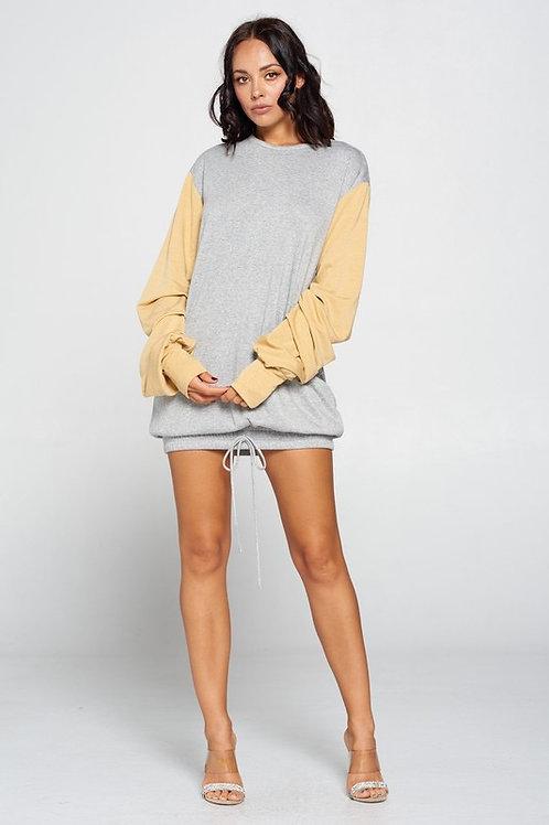 Casualnista Sweater Dress