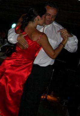 Tango Intimo - privat