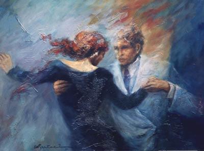 Estela Bartoli - Bailar en la Nada