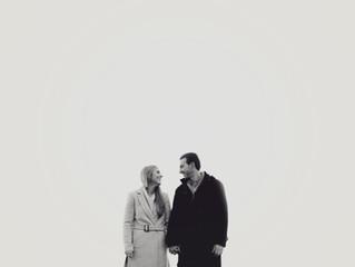 Tori + Joe
