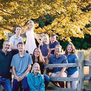 Aerne Family