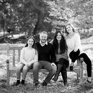 Becky, David, Elma & Jess <3