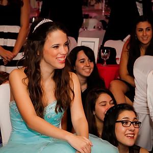 Danielle Sweet 16