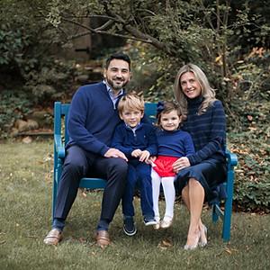 Pufahl Family
