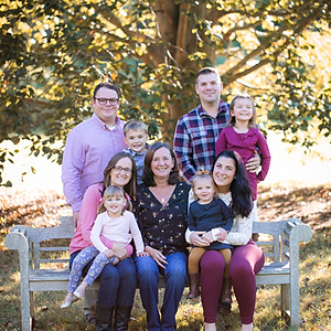 Rivera + Easton Family