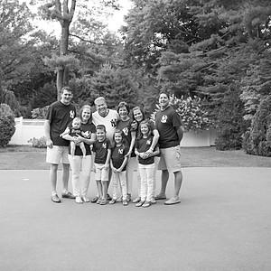 Horan Family