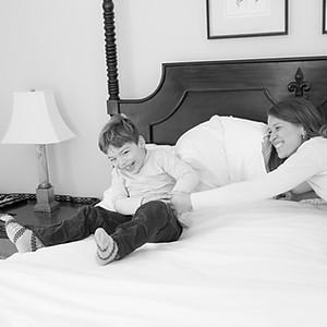 Haynor Family- newborn
