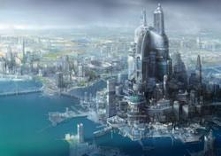 2057 The City