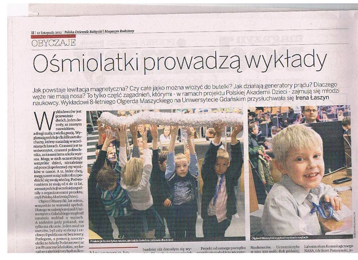 Polski Dziennik Bałtycki