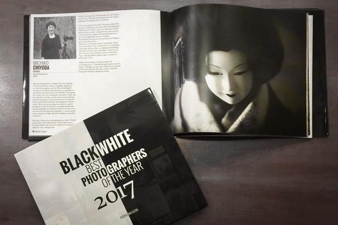 BLACK & WHITE 2017 PRINT EDITION