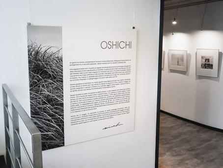 マレルバ財団の後援により、ミラノで個展を開催しました。
