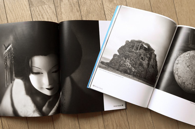 the Dodho Magazine ISSUE #02 Print Edition