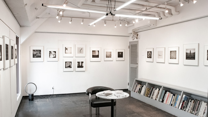 Pictures of my solo photo exhibition