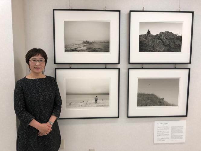 Group Photo Exhibition ( SAMURAI FOTO Exhibition 2018.2.27-3.4)