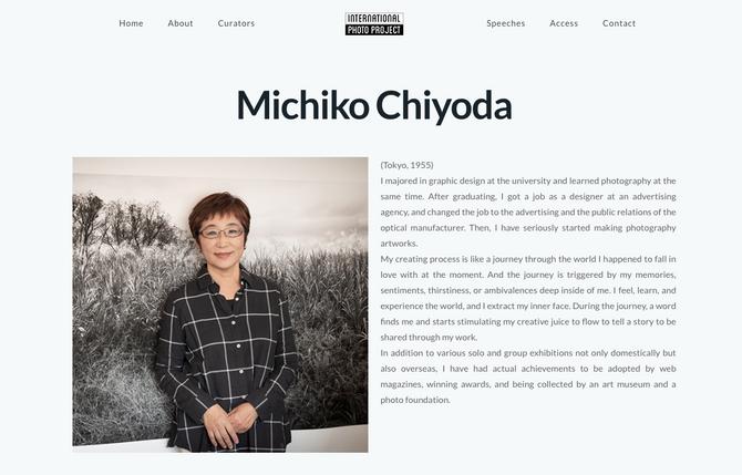International photo Project