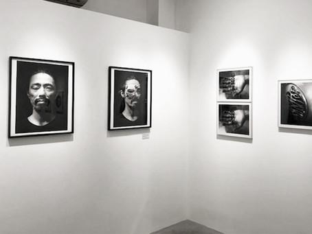 「探険記 MOTORROCK-KS2013-2019」写真展を開催