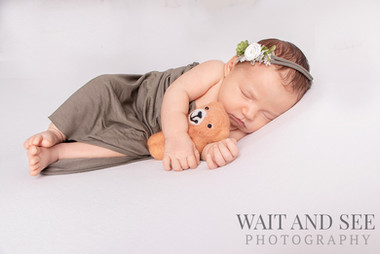Newborn Photography - WaitandseePhotography - Ashbourne, Co Meath