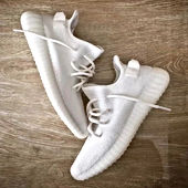 Buy All White Yeezy Boost 350 V2 (CP9366)
