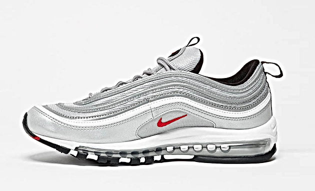 13d86fb8f All Links To Buy Nike Silver Bullet Air Max 97 OG 2017 Re-release ...