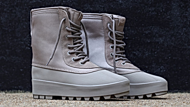 a61c4ece9 Adidas Yeezy 950 M - Moonrock