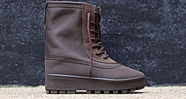 c398322c0 Adidas Yeezy 950 M - Chocolate Brown. The Chocolate Brown Yeezy 950 Boot ...