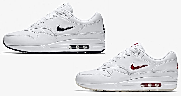 new product d6002 68af9 All Links to Buy The Nike Air Max Black Diamond   OG White Jewel Pack