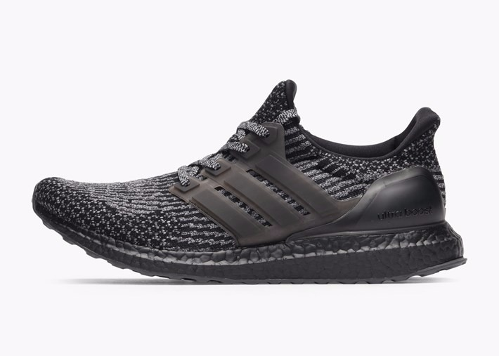 Hot UA Ultra Boost 3.0 Oreo White Black and New Air Max Sneakers