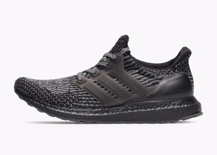 ultra boost uncaged ltd triple black adidas ultra boost girl