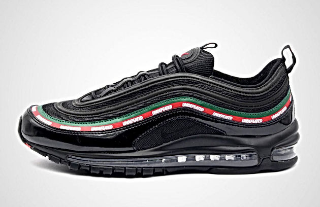 f1a3b5c83 All Links to Buy Undefeated x Nike Air Max 97 (AJ1986-001) | Yeezys ...