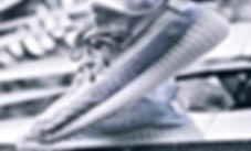 Static Yeezy Boost 350 V2 (EF2905)