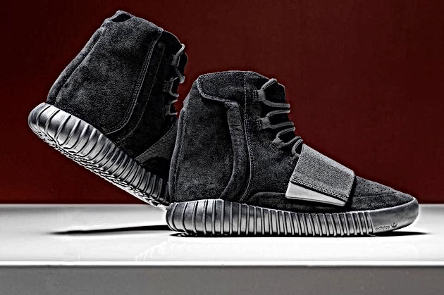 13650f3b7a0e Official Retailer List for the Adidas Triple Black Yeezy Boost 750 Release