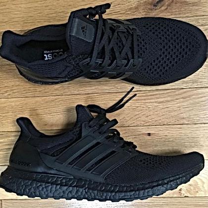 New Triple Black Adidas Ultra Boost (BB4677) Release Date  377235a3a