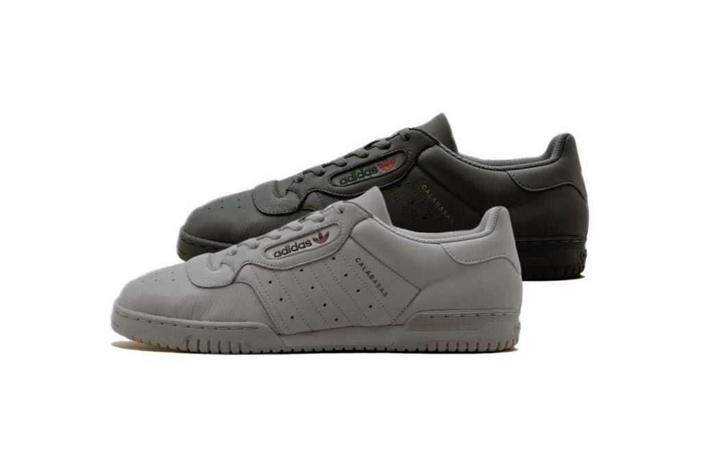 ca3f9cded51 All Links To Buy Grey Yeezy Powerphase (CG6422)