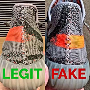 84ffd317644c Legit Check Your Beluga Yeezy Boost 350 V2 (BB1826) Real v Fake ...