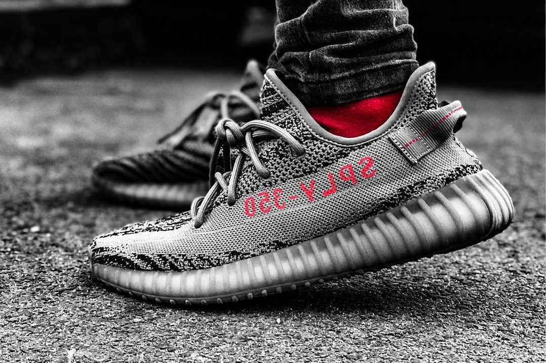 purchase cheap fc59d 6ff59 How Limited Was The Beluga 2.0 Yeezy Boost 350 V2 (AH2203 ...