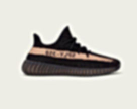 Buy Copper Yeezy Boost 350 V2 (BY1605)