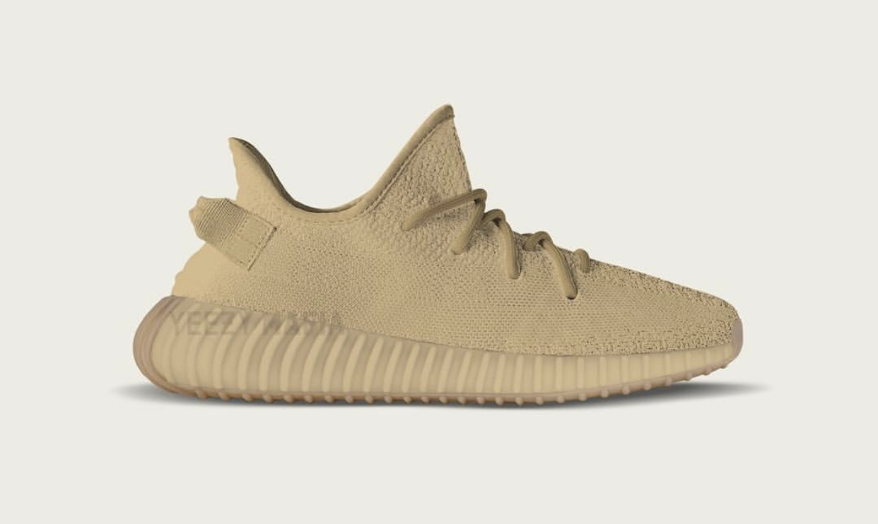 6a86c47b398 The Peanut Butter Yeezy Boost 350 V2 Is No Longer Releasing