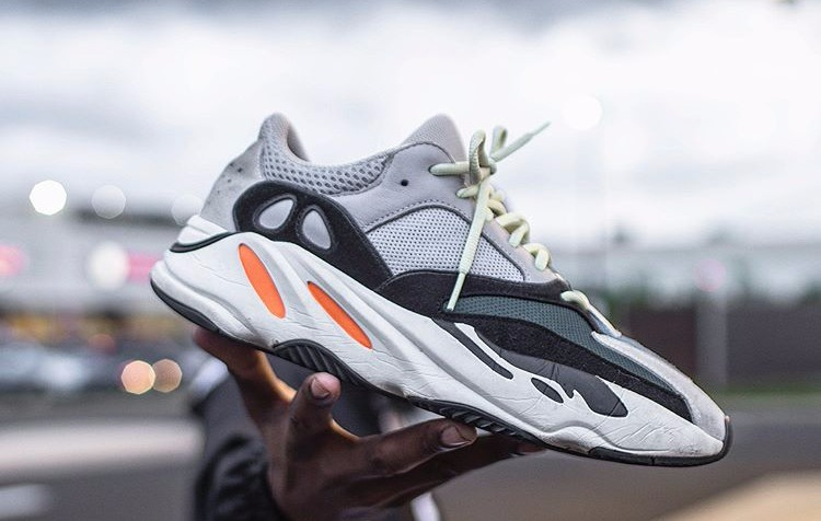 2d4714094e5 All Raffle Links For The OG Yeezy Boost 700 Re-Release (B75571 ...