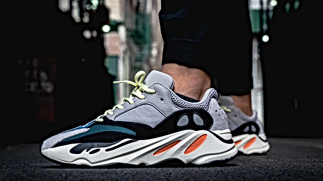 f48a9e3e33de1 The Yeezy 700 Wave Runner Is Being Re-Released (B75571)