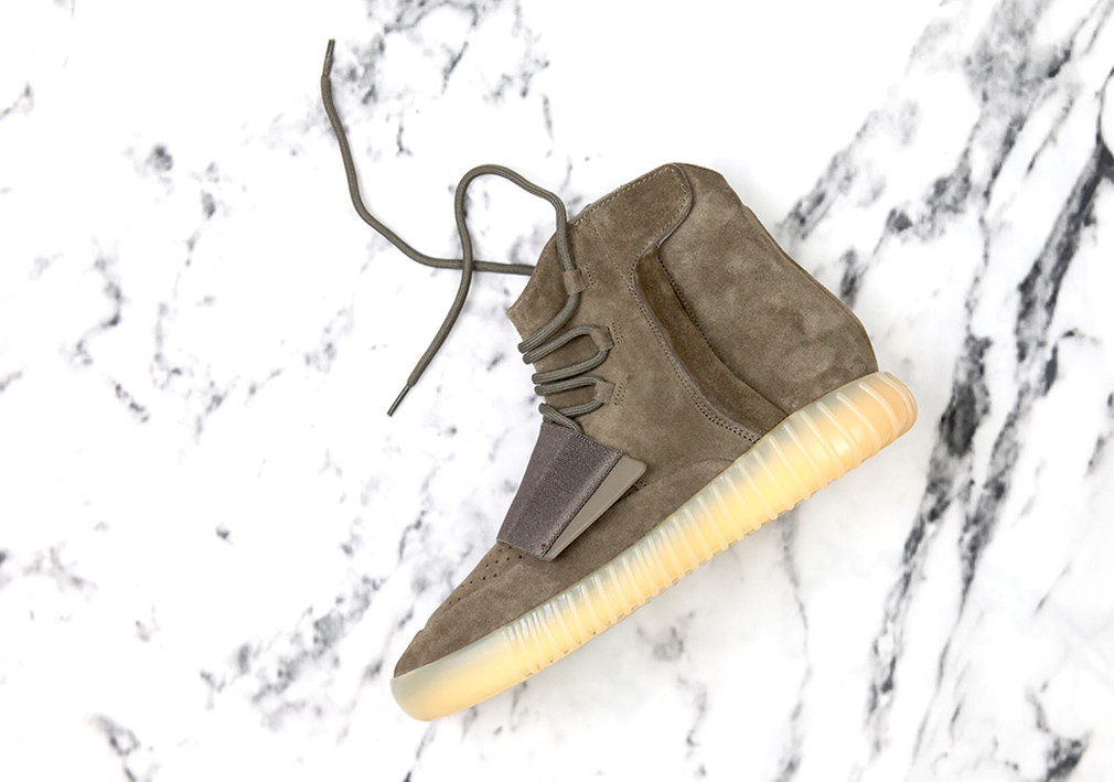 117b85f0d A new Chocolate Yeezy Boost 750 (BB1841) is releasing March 18th ...