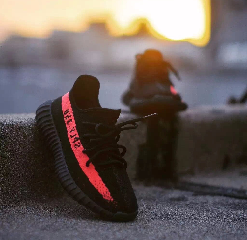 Adidas Yeezy Boost 350 v2 Copper Red Green Review and On Feet