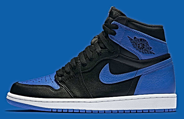 07564f5c6dcc42 All Links To Buy Nike Air Jordan 1 Royal - Releasing 1st April (555088-007)