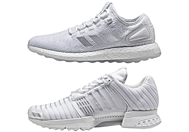 0ad6ca584 All Links to Buy Sneakerboy x Wish Pure Boost   Climacool Pack ...