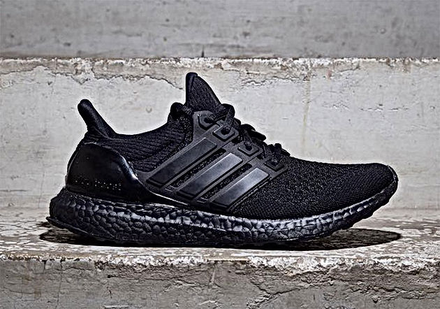 2d57505a0 Links To Buy Adidas Triple Black Ultra Boost (BB4677)