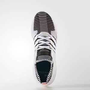adidas EQT Support ADV PK (Core Black/Turbo) Sneaker Freaker