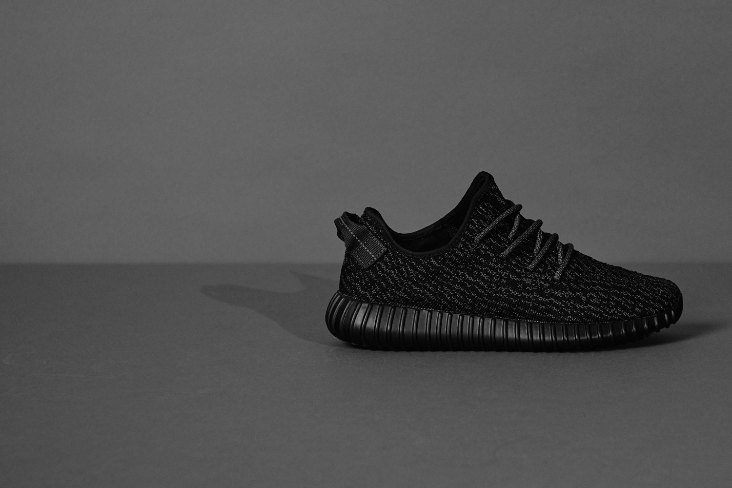 Adidas Yeezy Boost 350 'Pirate Black' AQ 2659 2015 Yen Chee