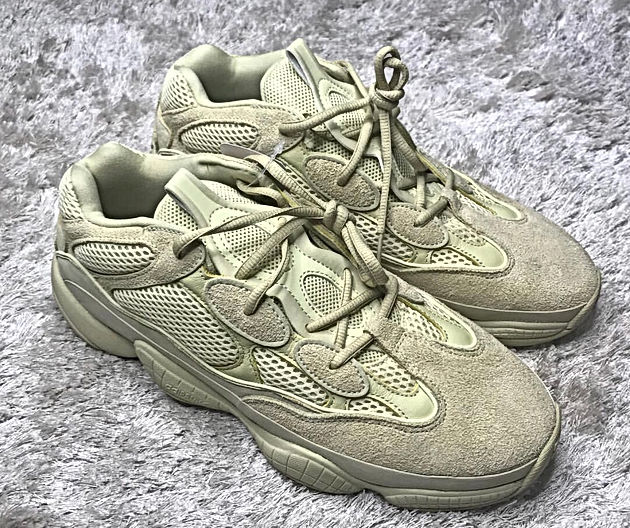4327b46a2 Will The Supermoon Yellow Yeezy 500 Sell Out