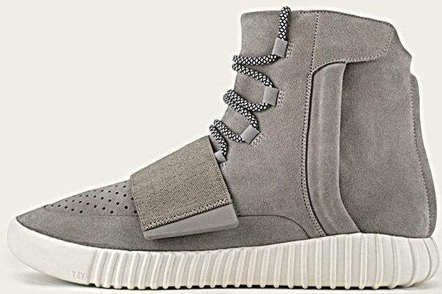 c1b90e904eb52 Adidas Yeezy Boost 750 - Light Brown (Grey)
